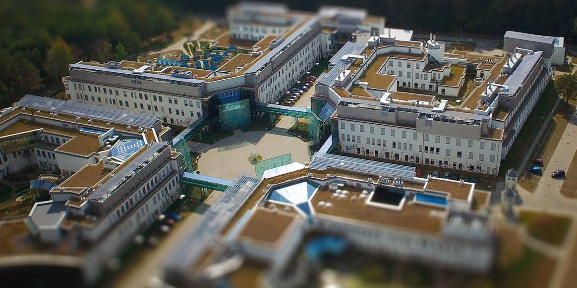 Konwersatorium Spektrometrii Atomowej - Białystok