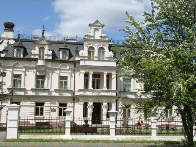 Pałac Buchholzów