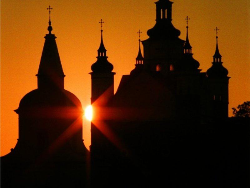 Cerkiew Zwiastowania Najświętszej Maryi Panny
